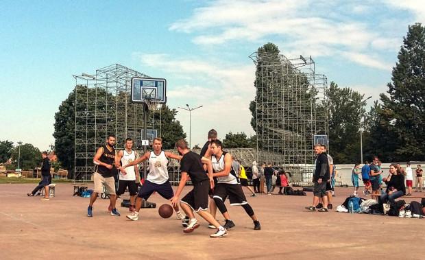 W niedzielę odbędzie się pierwsza tegoroczna edycja Gdańsk Streetball Challenge.