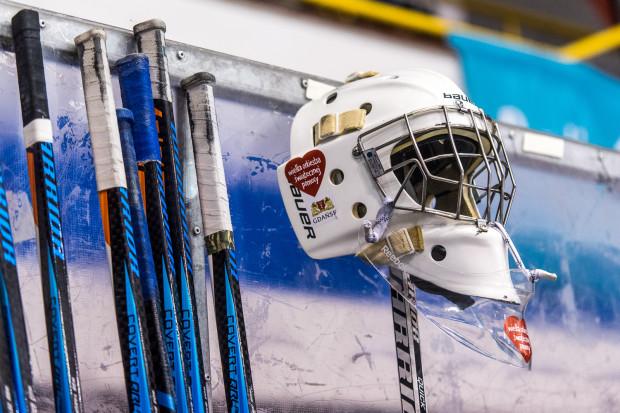 Przyszłość gdańskiego hokeja wisi na włosku. Czy uratuje ją interwencja władz miasta?