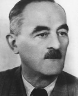 Marian Seredyński, pedagog, dyrektor polskich szkół w międzywojennym Gdańsku, a także w czasach, gdy miasto było już polskie.