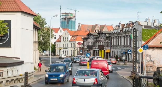 Najintensywniejsza zabudowa w Gdańsku będzie powstawała w tzw. Centralnym Paśmie Usługowym, który obejmuje m.in. Oliwę, Wrzeszcz i Śródmieście.