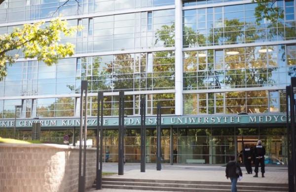 Uniwersyteckie Centrum Kliniczne w Gdańsku to największy na Pomorzu szpital. Rocznie leczy się w nim ponad 90 tysięcy pacjentów.