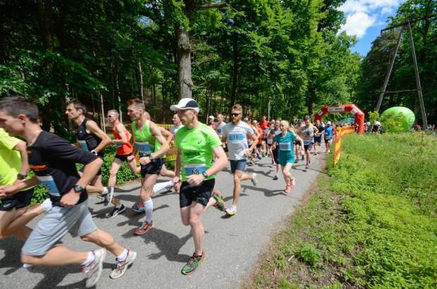 Jedną z propozycji na weekend jest bieg w Sopocie.