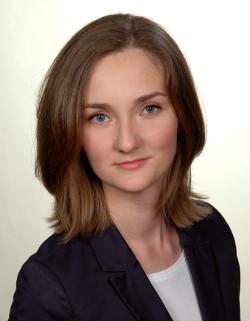 Anna Ludwichowska, radca prawny