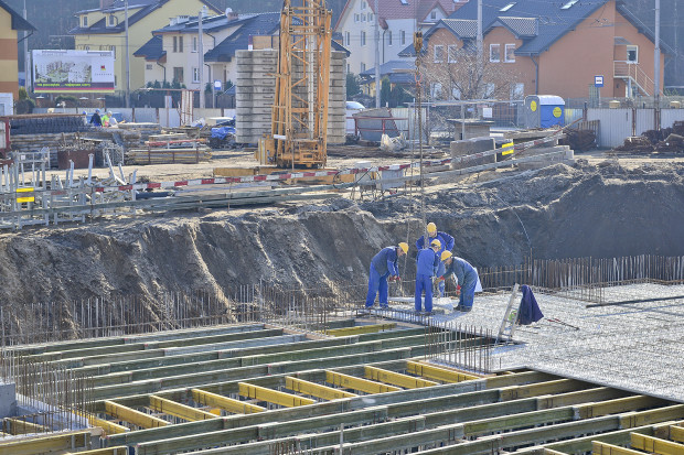 9430290854c0b5 Ceny mieszkań zależą nie tylko od wyboru konkretnej lokalizacji, ale także  od etapu budowy osiedla