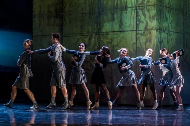 """Będzie też okazja podpatrzenia tancerzy Baletu Opery Bałtyckiej w akcji podczas brunchu baletowego """"B jak balet"""", który zaplanowano na 15 lipca."""