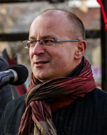 Maciej Lisicki, prezes GAiT.
