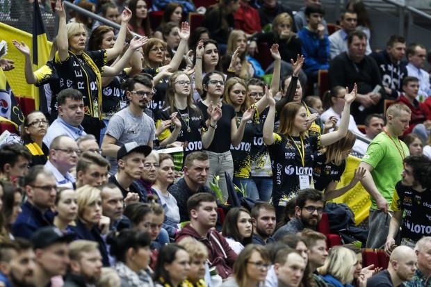 Kibice Lotosu Trefla, w sezonie 2017/2018 obejrzą po raz pierwszy w Ergo Arenie swoich ulubieńców na początku października.