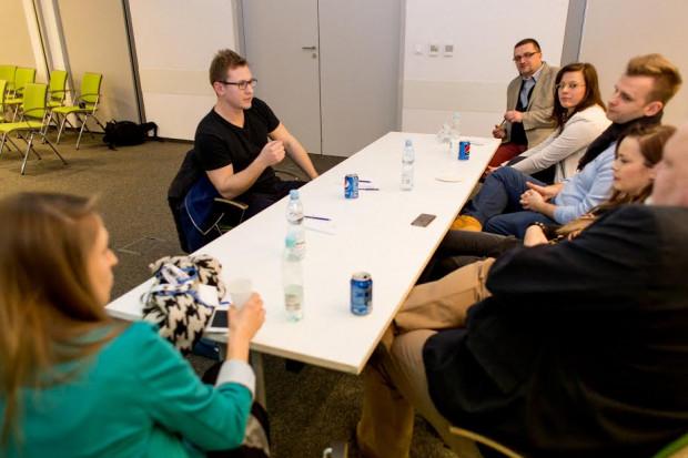 Starter, spośród zgłoszonych projektów, zaprosi na rozmowy rekrutacyjne 20 firm, a jury wyłoni 10 uczestników.