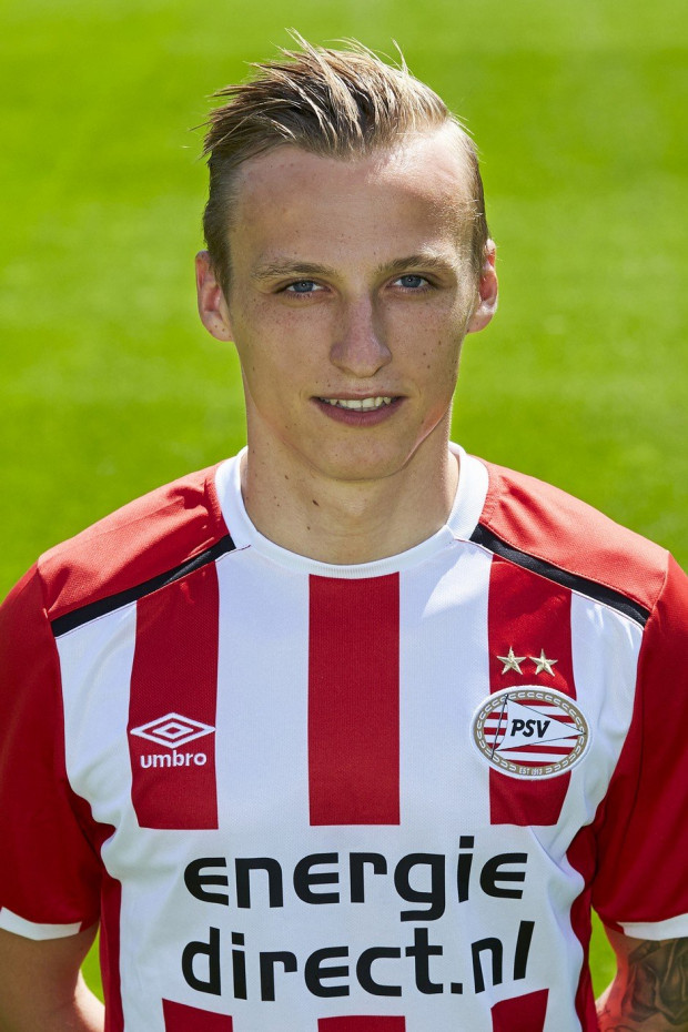 PSV Eindhoven gotów wypożyczyć Marcela Ritzmaiera do Arki Gdynia.