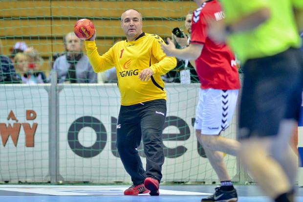Serge Bosca od lat związany jest z piłką ręczną, m.in. w Wybrzeżem Gdańsk. Teraz został prezesem tego klubu.