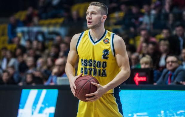Marcel Ponitka będzie liderem kadry U-20. Czy po niej powróci do Gdyni?
