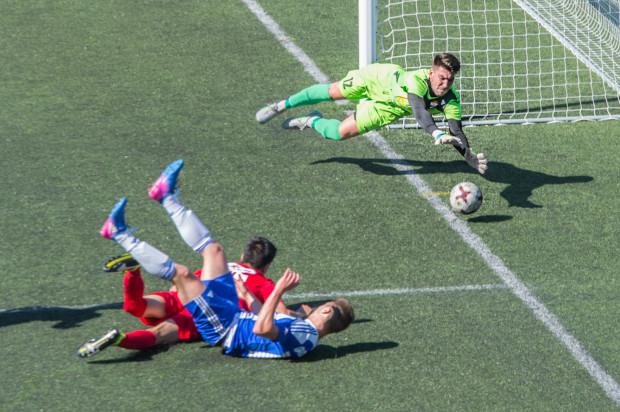 18 czerwca na pożegnanie poprzedniego sezonu Bałtyk Gdynia pokonał Gwardię Koszalin 4:1. Czy równie skuteczny będzie na inaugurację nowych rozgrywek?