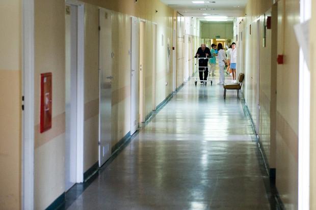 Pomorskie szpitale dostaną dofinansowanie z unijnych środków.