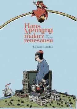 Z autorem komiksu, Łukaszem Pawlakiem, będzie można się spotkać we wtorek w Sali Memlinga Muzeum Narodowego w Gdańsku.