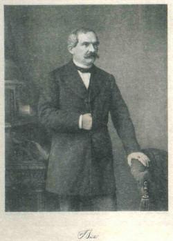 Nadburmistrz Leopold von Winter