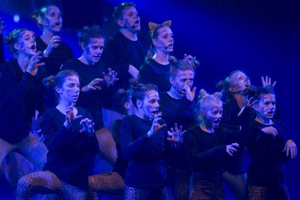 """Spektakl """"Cudowne musicale - od West Endu aż po Broadway""""."""