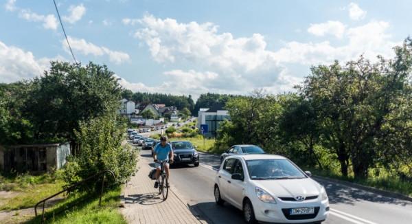 Remont nawierzchni na ul. Sopockiej potrwa do niedzieli rano.