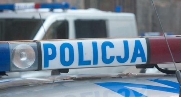 Policja wstępnie wykluczyła udział osób trzecich.