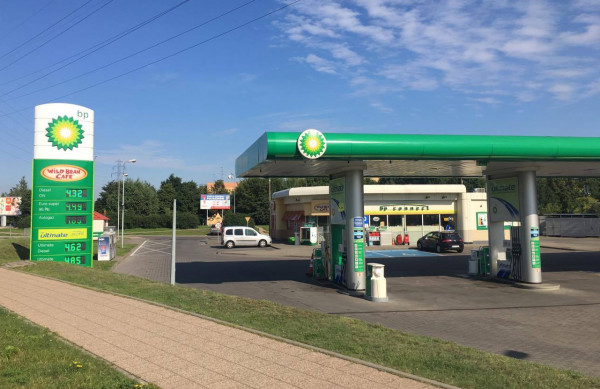 Nasz czytelnik twierdzi, że zatankował na stacji BP olej napędowy, który spowodował awarię układu paliwowego w jego aucie.