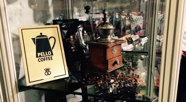 Pello Coffee od kilku lat wypala w Gdańsku, w sposób rzemieślniczy kawę z wielu zakątków świata - z ziaren pochodzących z Brazylii, Peru, Etiopii oraz Indii.