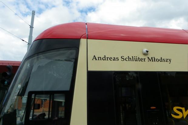Patroni tramwaj w andreas schl ter m odszy - Schluter architekt ...