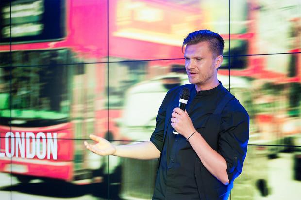 Jedną z gwiazd Sopot Summer Fashion Days będzie też warszawski projektant Maciej Zień, którego pokaz odbędzie się w sobotę.