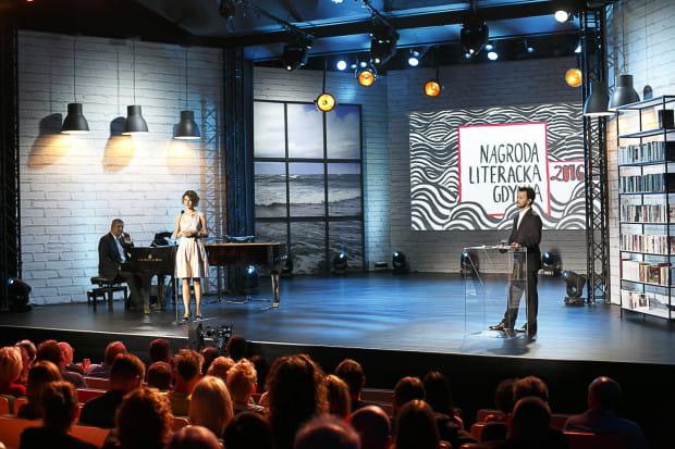 W ubiegłym roku Gala odbyła się w Teatrze Miejskim w Gdyni (na zdjęciu), tegoroczna Gala, zaplanowana na 2 września, przeniesie się do Muzeum Emigracji.
