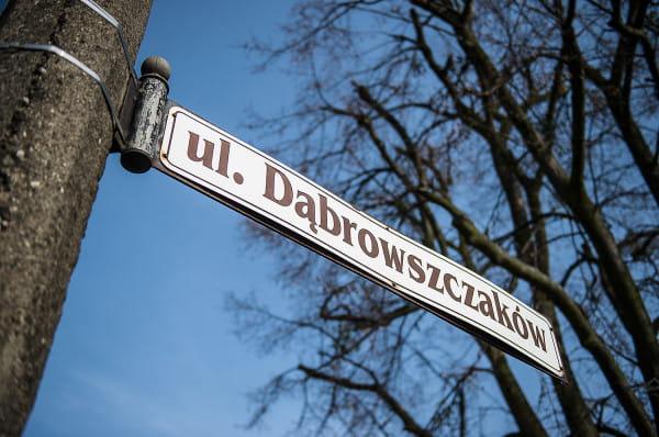 Prezydent Gdańska ustawę dekomunizacyjną określił jako absurdalną i nie wprowadzi zmian nazw ulic w Gdańsku. W tej sytuacji będzie to musiał zrobić wojewoda.