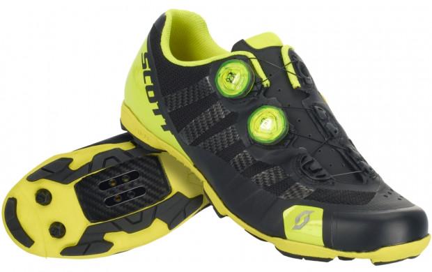 Innowacyjne buty, Scott MTB RC Ultimate, cena ok. 2000 zł