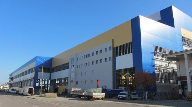 Vistal Gdynia SA istnieje od 1991 roku. Od ponad 25 lat buduje konstrukcje stalowe dla przemysłu budowlanego, energetycznego, okrętowego i offshore.