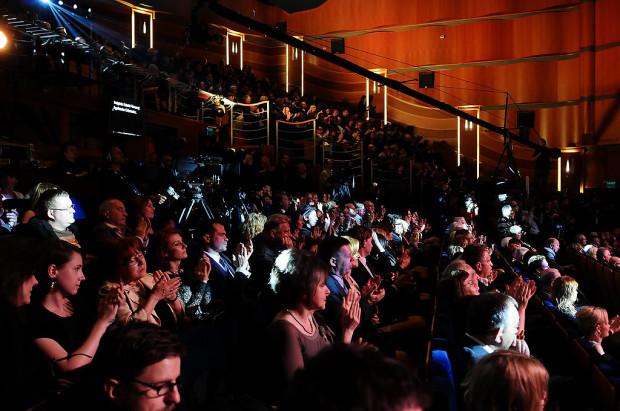 Gdyński Festiwal Polskich Filmów Fabularnych to wydarzenie, na które czeka wielu kinomaniaków.
