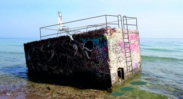 Do głosowania nie zakwalifikowano m.in. przeznaczenia bunkra na plaży w Redłowie na miejsce odpoczynku.