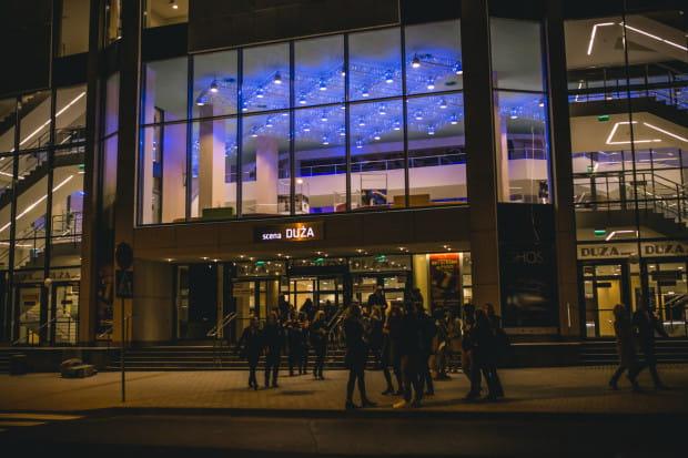 """Jubileusz 60-lecia teatru będzie celebrowany od Koncertu Sylwestrowego """"Rewia jubileuszowa"""" do wrześniowej premiery """"Krakowiaków i górali"""" w reżyserii Michała Zadary."""