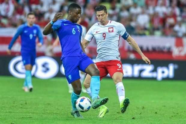 Robert Lewandowski i jego koledzy z kadry powinni ponownie zagrać na stadionie w Letnicy. Nasz najlepszy piłkarz zdobył dotychczas na nim dwie bramki, z gry, w zremisowanym 2:2 meczu z Niemcami i z rzutu karnego w wygranym 2:1 spotkaniu z Litwą.