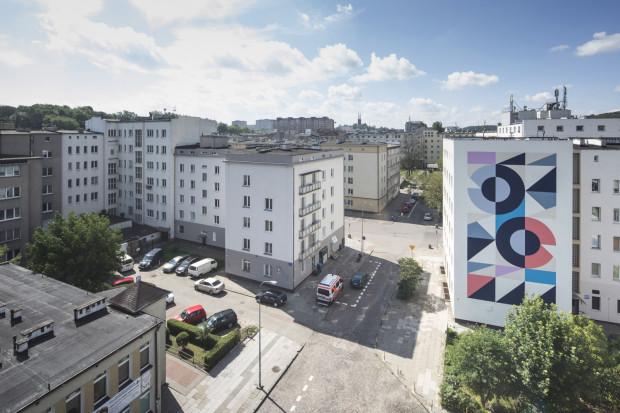 Tradycyjnych murali podczas kolejnych edycji Traffic Design raczej już nie będzie. Teraz organizatorzy gdyńskiej imprezy chcą postawić m.in. na metaloplastykę czy płaskorzeźbę.