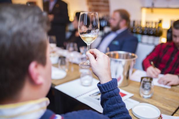 Z okazji 10-lecia marki Winkolekcja odbyła się degustacja specjalnie wyselekcjonowanych na tę okazję win.