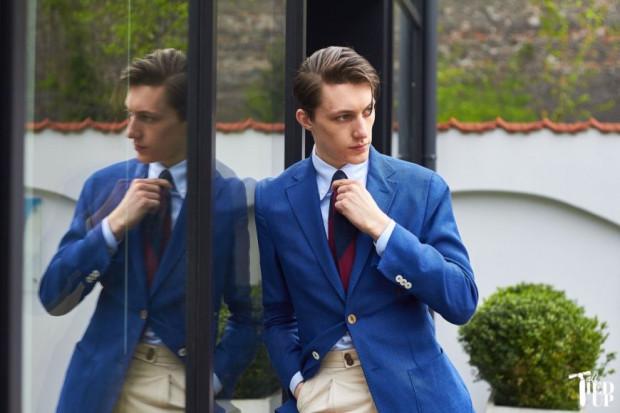 9e0abb6af9f3b Elegancja męskim okiem: kompletujemy garderobę
