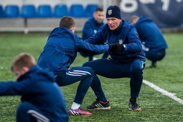 Po raz drugi w karierze Grzegorz Witt współpracuje z młodzieżową kadrą Polski. Wcześniej był w sztabie szkoleniowym reprezentacji do lat 19.