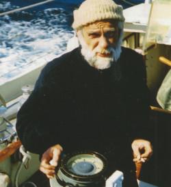 Dariusz Bogucki organizował pionierskie rejsy polarne do Islandii, Grenlandii i na Spitsbergen.