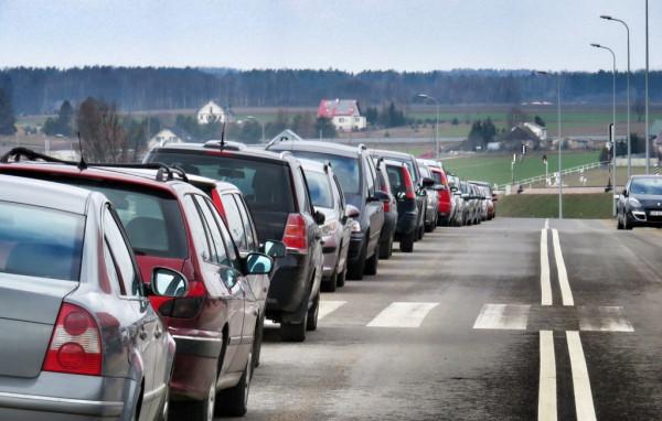 Do niedawna auta stojące na parkingach przy PKM wjeżdżały do Trójmiasta i parkowały w Oliwie, Wrzeszczu czy Śródmieściu. Dzięki PKM to się zmieniło.