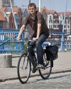 Nad szczegółami nowego współzawodnictwa jeszcze pracujemy i chcemy skupiać się nie tylko na rywalizacji na liczbę kilometrów, ale również na liczeniu dni aktywnych rowerowo - mówi gdański oficer rowerowy Remigiusz Kitliński.