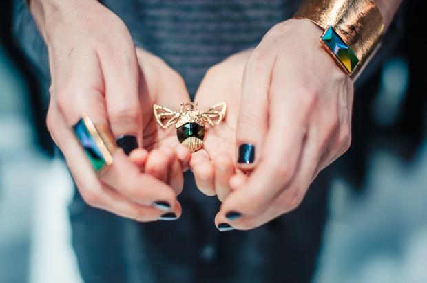 W Trójmieście znajduje się kilka pracowni jubilerskich, które oferują ciekawą, autorską biżuterię.