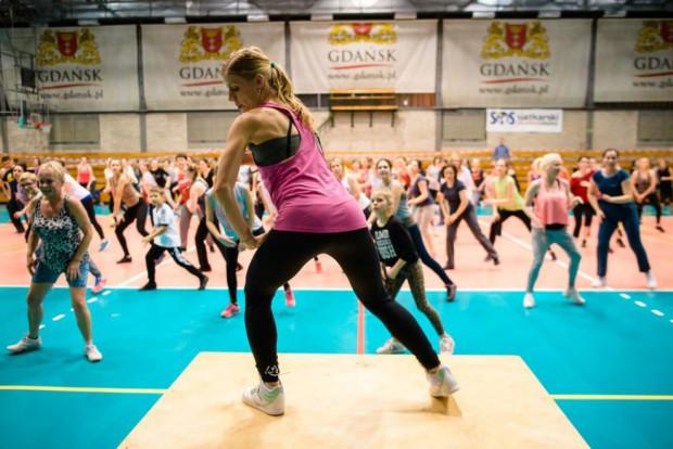 Anna Cegłowska będzie jedną z prowadzących charytatywny maraton zumby, który odbędzie się w niedzielę, w miejskiej hali przy ul. Kołobrzeskiej w Gdańsku.
