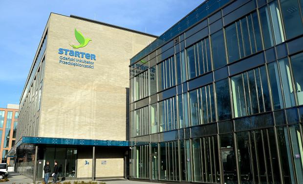 Firma In4mo ulokowała się w gdańskim Starterze.