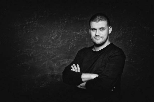 """Stefan Wesołowski został nominowany za album """"Rite of the End""""."""