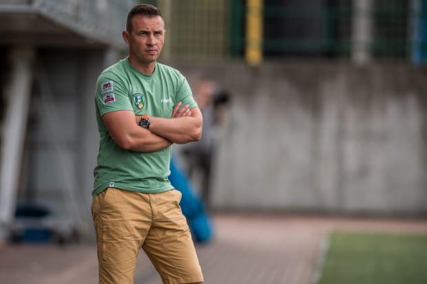 Paweł Lipkowski pracował w Lechii od 18 sierpnia 2012 roku. Zdobył z nią dwa mistrzostwa Polski i po jednym srebrnym oraz brązowym medalu.