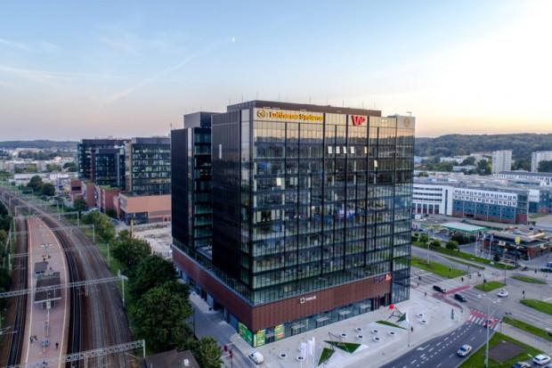 Budynek Argon uzyskał ostateczny certyfikat LEED na najwyższym - platynowym - poziomie.