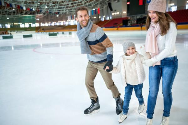 Przed nami kolejny weekend pełen zimowych i świątecznych atrakcji dla rodzin.