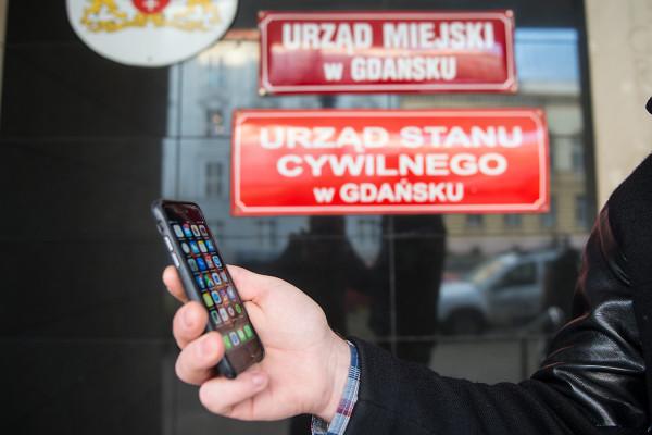 Od 1 marca 2018 r. Urząd Miejski w Gdańsku wprowadzi system powiadamiania mieszkańców o zbliżającej się zapłacie np. podatków za pomocą wiadomości sms lub e-mail