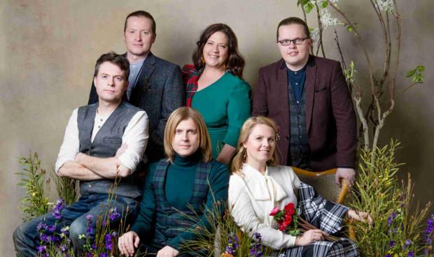 Koncert The Kelly Family w Ergo Arenie odbędzie się 6 kwietnia.